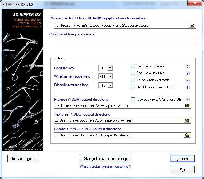 3D Ripper DX Tutorial – Lagspike